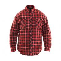 Koszula ocieplana flanelowa BONO