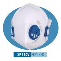 Półmaska filtrująca XF 110 V FFP1 NR D