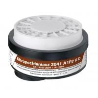 Filtropochłaniacz 2041 A1P2 R D
