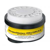 Filtropochłaniacz 2063 E2P2 R D