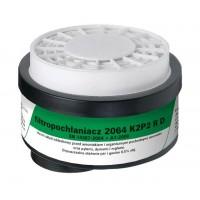 Filtropochłaniacz 2064 K2P2 R D