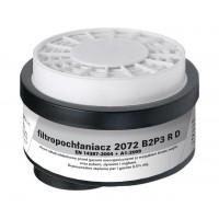 Filtropochłaniacz 2072 B2P3 R D