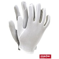 Rękawice ochronne z nylonu RNYLON