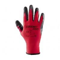 Rękawice ochronne COVENT RED
