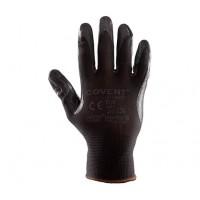 Rękawice ochronne COVENT BLACK