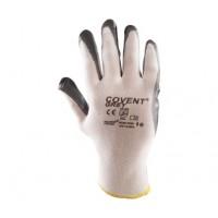 Rękawice ochronne COVENT GREY