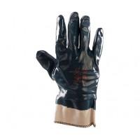 Rękawice ochronne EURONITRYL CIĘŻKIE