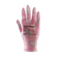 Rękawice ochronne powlekane COVENT SOIL