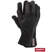 Rękawice ochronne z dzianiny z wkładką Thinsulate RTHINSULOB