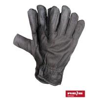 Rękawice ochronne ocieplane drelichowe RDO