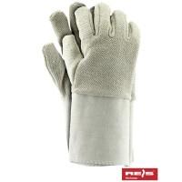 Rękawice termoodporne z frotte RFROTM