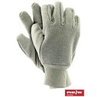 Rękawice termoodporne z frotte RFROTS