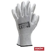 Rękawice antyelektrostatyczne RANTISTA