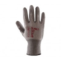 Rękawice antyprzecięciowe COVENT TK PU5