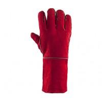Rękawice spawalnicze POLYSPARK-LUX