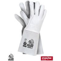 Rękawice spawalnicze RSPL+