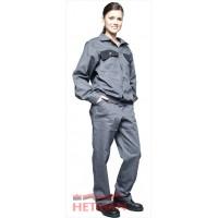 Ubranie TRAK PLUS 100% bawełna