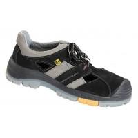 Sandały 701 / S1, ESD, SRC