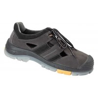 Sandały 714 / S1, SRC