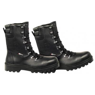 Buty dla drwali BRC-SHIELD / S3, HRO