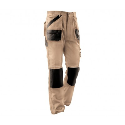 Spodnie BRIXTON PRACTICAL ODPINANE NOGAWKKI