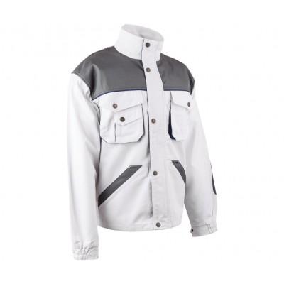 Ubranie BRIXTON PRACTICAL białe