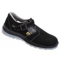 Sandały 651 / S1, ESD, SRC