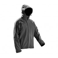 Softshell z kapturem BENEFIT VIENTO