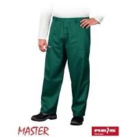 Spodnie MASTER