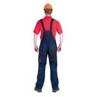 Spodnie ogrodniczki EMERTON
