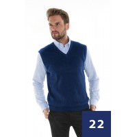 Sweter BUSINESS VEST